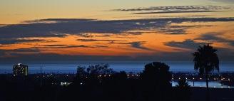 Sunset_in_Linda_Vista_(San_Diego)